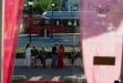 Bus Stop Bangladesh
